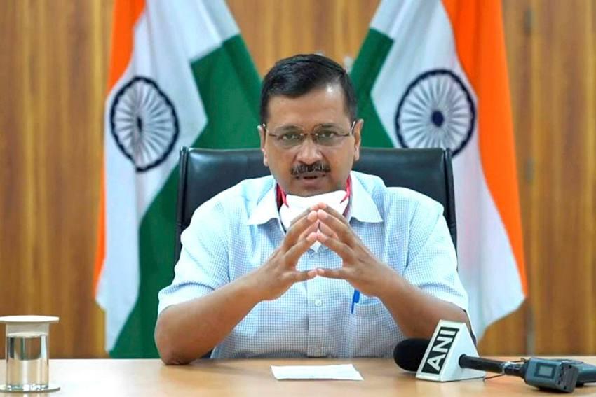 Delhi To Set Up Plasma Bank For Serious COVID-19 Patients: CM Arvind Kejriwal
