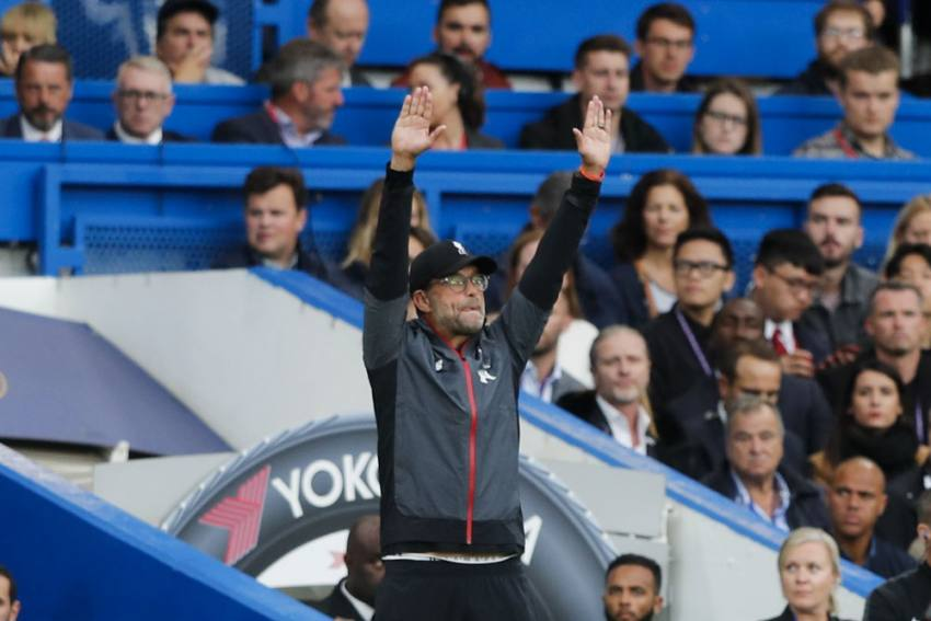 Jurgen Klopp Pleads With Liverpool Fans To Adhere To Rules During Title Celebrations