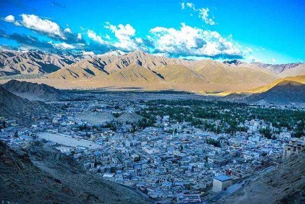 Ladakh Standoff: India, China To Hold Third Round Of Lt Gen Talks Today
