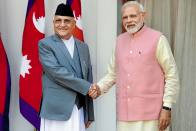 'If You Listen To News From Delhi...': Nepal PM Says Efforts Being Made To Oust Him