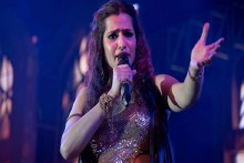 Sona Mohapatra's Message On The Ongoing Discussion On The Music Mafia