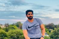 Coronavirus Needs To Be Controlled Before Resuming Sports Competitions: Vijender Singh