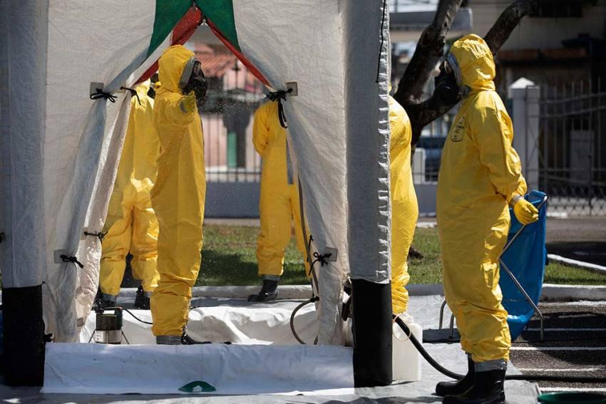 Global Covid-19 Cases Soar Past 10 Million; Death Toll Crosses 500,000