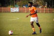 ISL: Odisha FC Rope In Defender George D'Souza