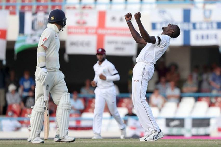 West Indies Name Squad For England Test Series; Darren Bravo, Shimron Hetmyer And Keemo Paul Decline Tour