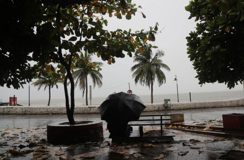 Worst Over, NDRF Teams To Stay Deployed In Cyclone Nisarga-affected Areas