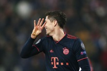 Messi Or Ronaldo? Maybe I'd Choose Lewandowski, Says Muller