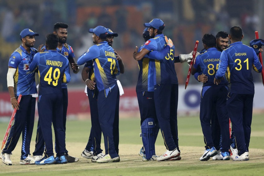 Three Sri Lanka Cricketers Under ICC Investigation For Match-fixing: Sports Minister