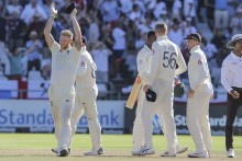 Ben Stokes Would Make A Great England Captain, Says Andrew Flintoff