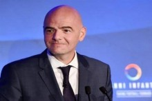 Bundesliga Players Should Be Applauded For Supporting George Floyd: FIFA President Gianni Infantino