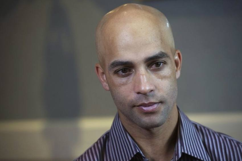 Still Shaken By Racism Encounter With Police In 2015: Former Tennis Star James Blake