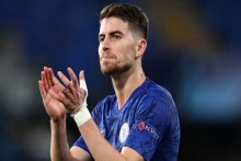 Juventus Must Talk To Chelsea If They Want Jorginho: Agent