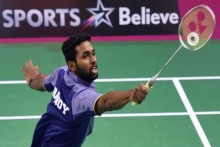 HS Prannoy Livid At Not Being Nominated For Arjuna Award For Second Consecutive Year