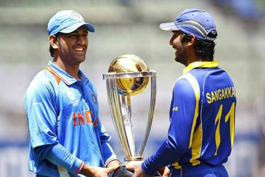 2011 World Cup Final: BCCI's Anti-corruption Unit Hasn't Recieved Note From Sri Lanka On Fixing Claims