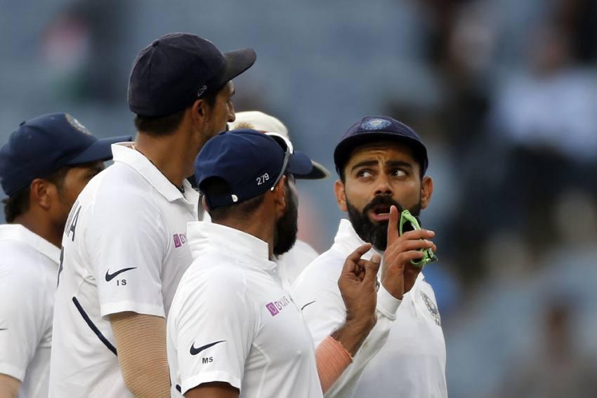 Virat Kohli Picks 'Very Important Milestone' Match In Indian Test Cricket Team's Journey
