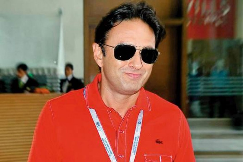 IPL Should Sever Ties With Chinese Sponsors For The Sake Of India, Says KXIP Co-owner Ness Wadia