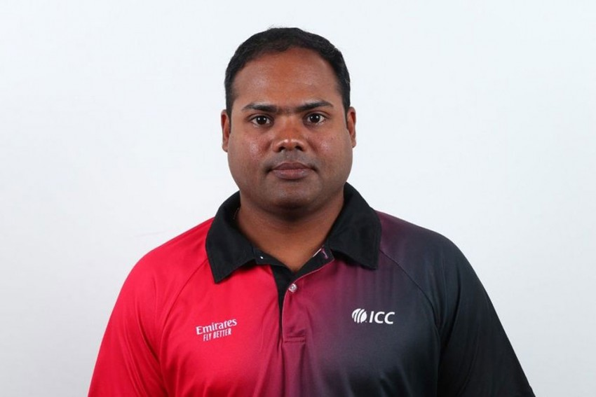Nitin Menon: Ball Management Will Be Biggest Challenge When Cricket Resumes