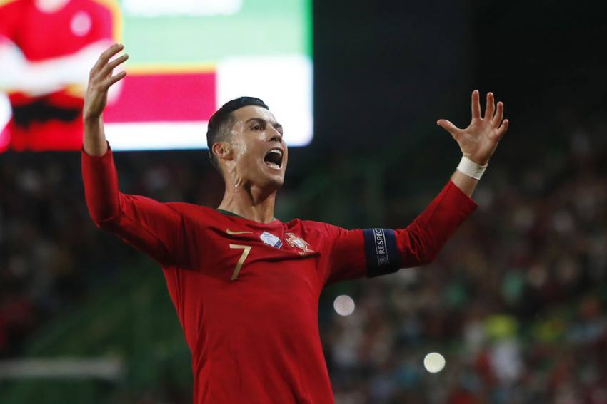 Cristiano Doesn't Like The Comfort Zone – Ronaldo Will Win Wherever He Plays, Says Abel Xavier