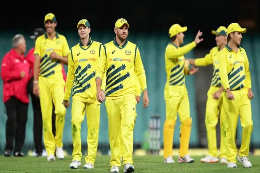 Coronavirus: Australia's ODI Series Against Zimbabwe Postponed