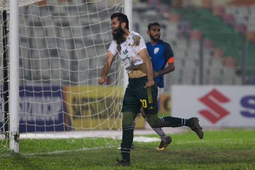 SAFF Football Championship Postponed To 2021 Due To Coronavirus