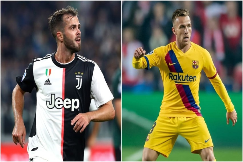 Maurizio Sarri's Staff To Study Juventus-Bound Arthur Melo 'Thoroughly'
