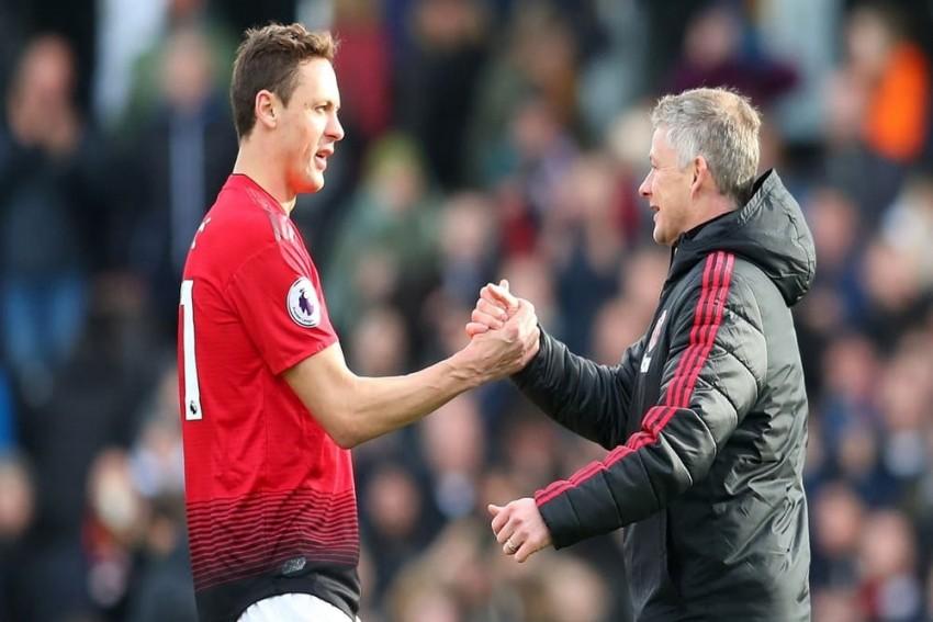 Manchester United 'Soldier' Nemanja Matic Delighted To Earn Ole Gunnar Solskjaer's Trust