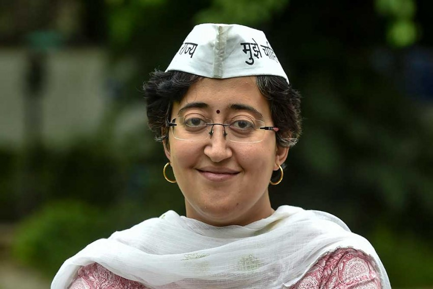 We Don't Want To Indulge In Blame Game With Centre Over Covid-19: AAP MLA Atishi