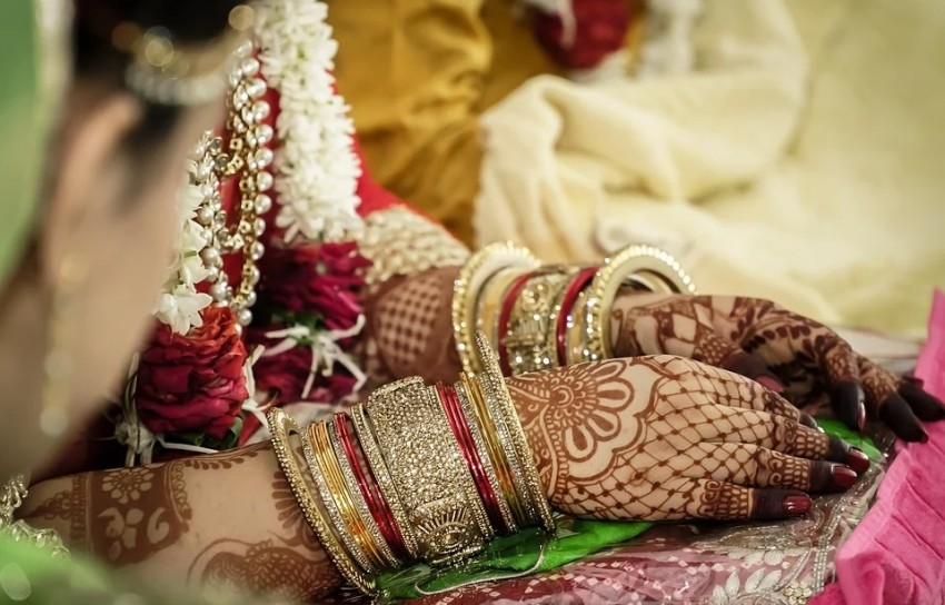 Denying To Wear 'Sakha And Sindoor' Signifies Refusal To Accept Marriage: Gauhati HC