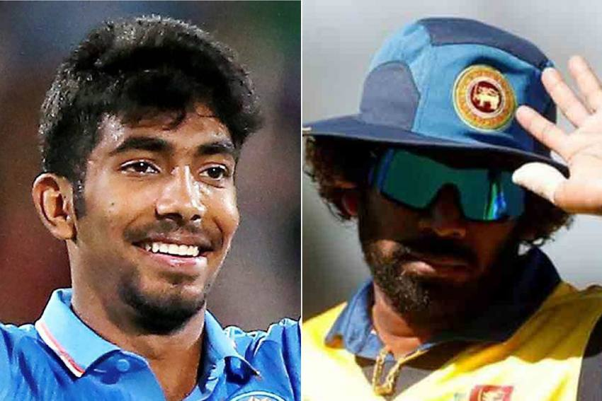 Lasith Malinga Is World's Best Yorker Bowler, Says Jasprit Bumrah