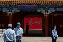 China: Tiananmen Anniversary Marked By Crackdown, Hong Kong Vigil Ban