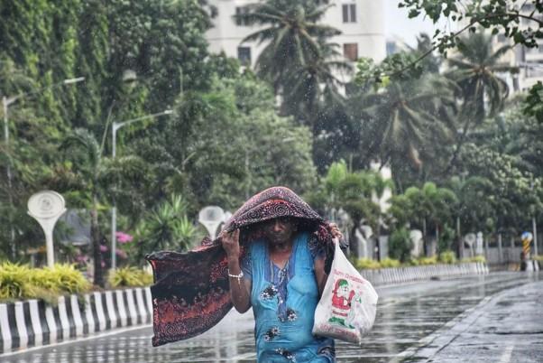 Weakened Cyclone Nisarga May Enter Madhya Pradesh, Likely To Lose Intensity Further
