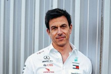 F1 Cannot Become Like Wrestling - Mercedes' Toto Wolff Explains Opposition To Reverse Grids