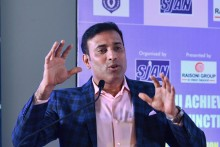 VVS Laxman Names The Bowler Who Triggered Pace Bowling Revolution In India