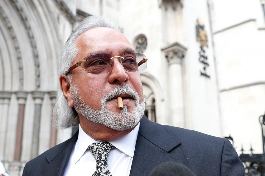 Legal Issue Needs To Be Resolved Before Vijay Mallya's Extradition: UK Govt