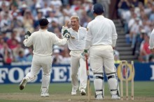 On This Day In Sport, June 4: Shane Warne's 'Ball Of The Century', All Blacks Run In Record Score