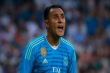 Keylor Navas Is A Real Madrid Legend: Fernando Morientes