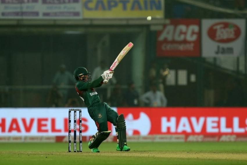 Mushfiqur Rahim's Request To Train At Sher-E-Bangla Stadium Rejected By Bangladesh Cricket Board