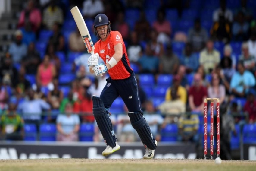Don't Want To Be 'Pigeon-Holed As A White-Ball Cricketer': England's Sam Billings