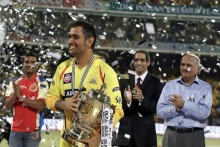 BCCI Looking At Possible Options For IPL, Considers Staging It Abroad: REPORT