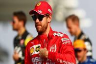 Mercedes' Sebastian Vettel Interest Not lip Service: Toto Wolff