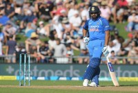 Rohit Sharma Heartbroken By News Of Pregnant Elephant's Death