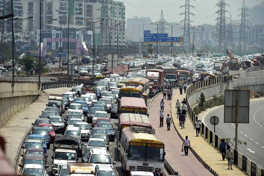 Decide Common Travel Policy For Movement Across Delhi-NCR, SC Tells Centre