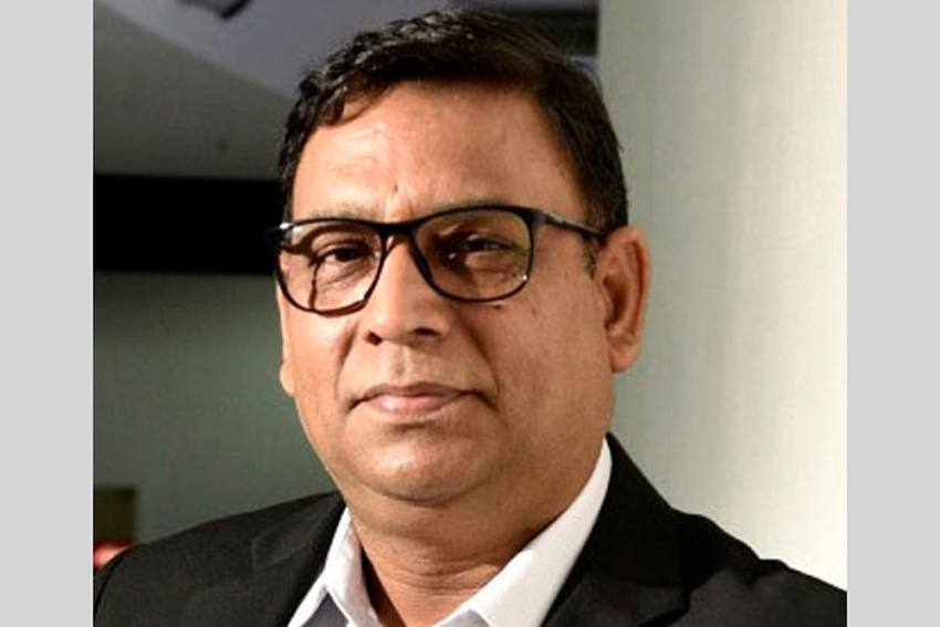 No Country, Except India, Can Offer Chinese Companies Growth Opportunities In Infra, Telecom: Anil Bhardwaj, FISME
