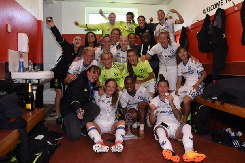 Chelsea Champions, Liverpool Relegated - Women's Super League Decided On Points-per-game