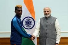 ISL: Odisha FC Sign Hendry Antonay, Saurabh Meher