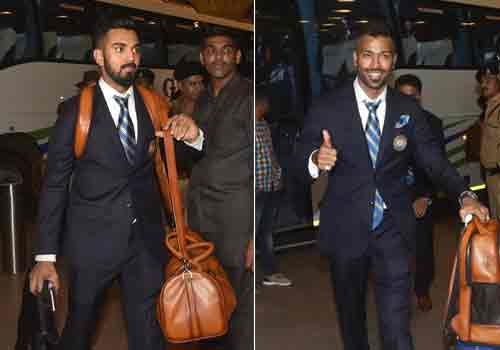 KL Rahul And I Took Short Break From Each Other: Hardik Pandya Recalls Chat Show Fiasco