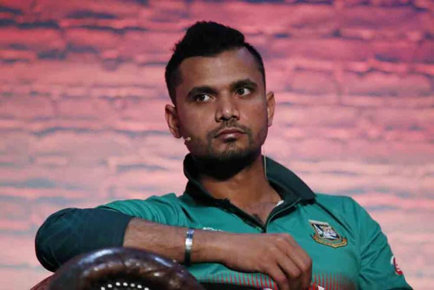 Former Bangladesh Captain Mashrafe Mortaza Hurt By 'Lack Of Respect'