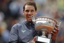 On This Day In Sport, June 5: Maiden Roland Garros Title For Rafael Nadal, Michael Jordan Defies Belief In NBA Finals