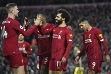 Liverpool Could Win Premier League Title At Home After All