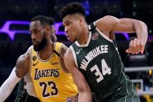 NBA Approves 22-Team Season Restart